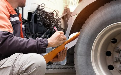 Safety in the Trucking Industry