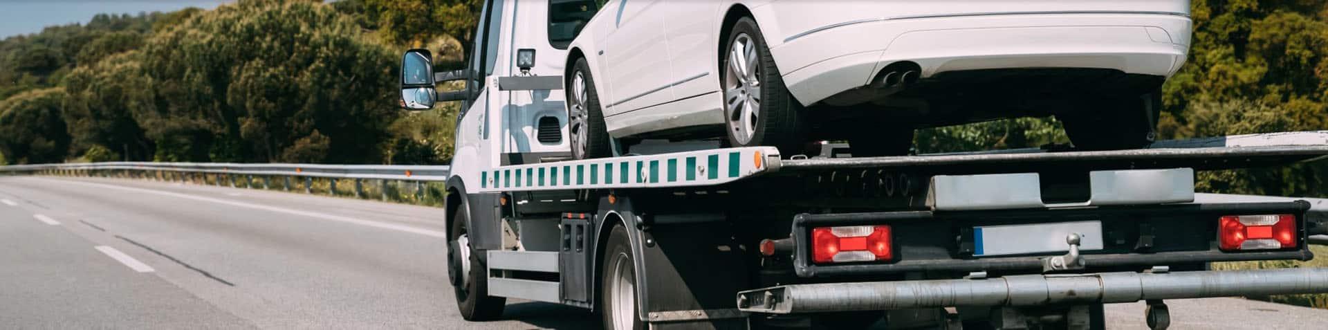 rent a truck banner truck hire