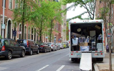 Does it cost more to move house yourself or hire a removalist?