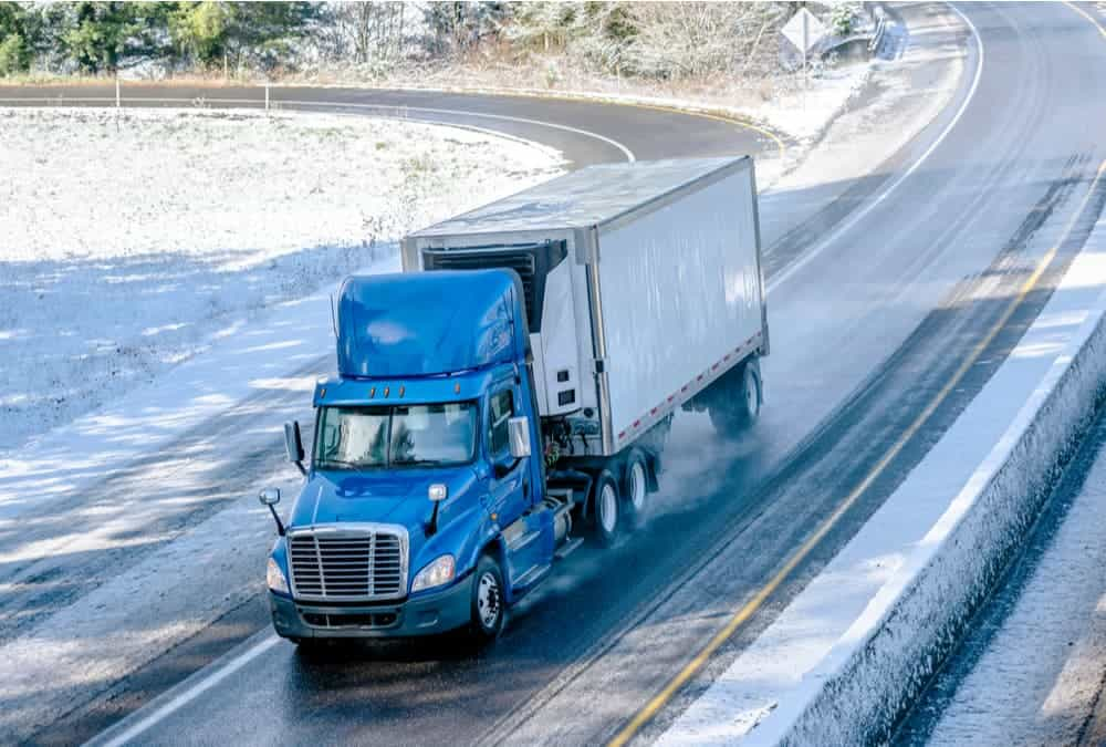 How Do Refrigerated Trucks Work?