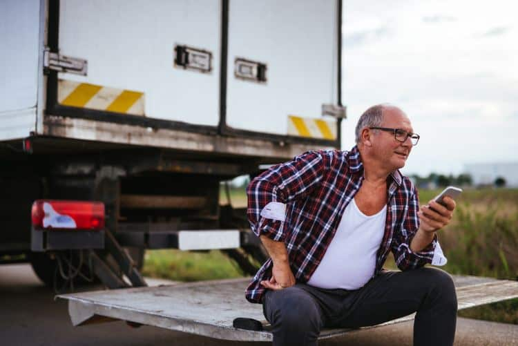 The 5 Best Mobile Apps for Truck Drivers in 2019