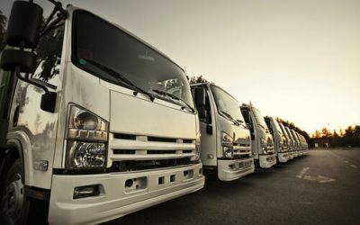 What trucks can you drive with a car licence in NSW?