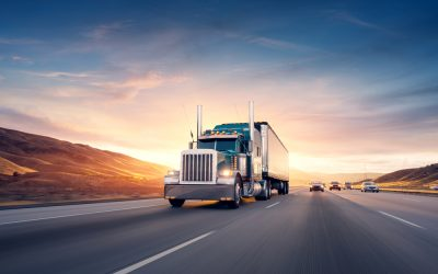 Driving Tips for Long Haul Truck Driving