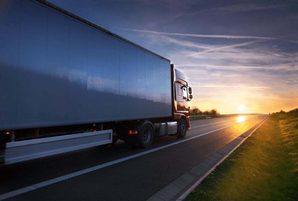 Truck hire for interstate moves top 4 tips
