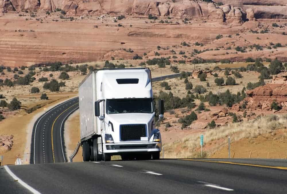 Semi-Trailer Hire - All You Need to Know