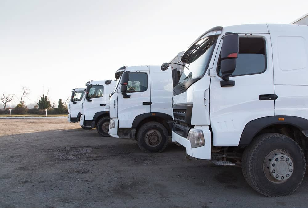 Why You Should Consider Long Term Truck Rental for Your Business