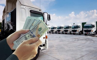 How Large Truck Hire Will Save Your Business Money