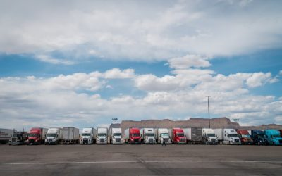 Interstate Truck Hire Everything to Make It Go Smoothly