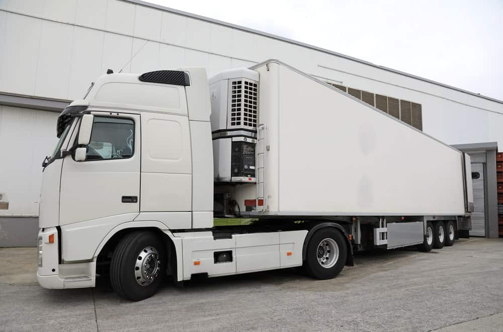 Refrigerated Trucks What You Need to Know
